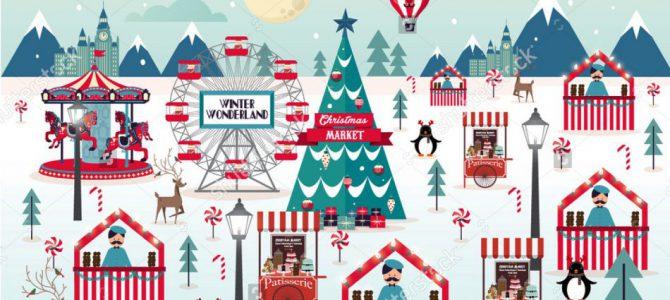 12月16日(土)Christmas Market at Mamma Lella's