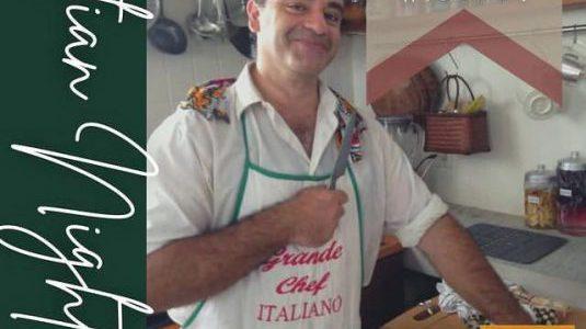 3月、4月、クッキングトーク(那覇新都心)Italian cuisine at Cookin' Talk